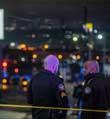 美国连发枪击案件6名亚裔女性遇难