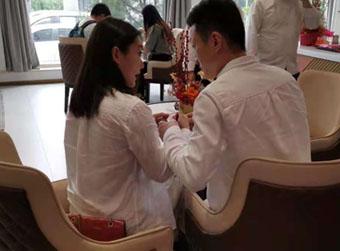 省内16市全部实现跨区办理结婚登记