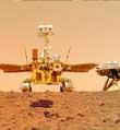 我国首次火星探测任务圆满成功