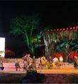 红色文旅主题展让百年风华红动华夏