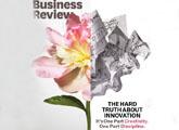 创新本身就是一个矛盾体