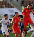 国足2:1艰难逆转亚洲杯首战告捷