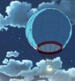 """和哆啦A梦致敬""""人类登月"""""""
