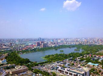 省城未来三天持续高温