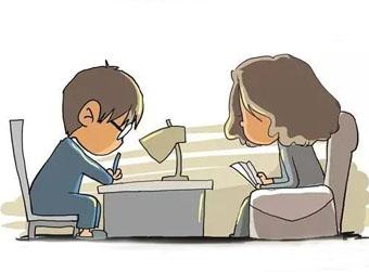 杜绝将学生作业变成家长作业