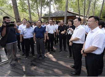 省国资委将建立项目推进协调机制