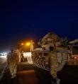 土耳其宣布发动军事行动