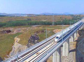 山东再添一条高铁出省大通道