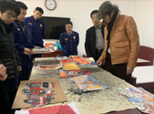 第三届儿童消防绘画比赛获奖作品评出