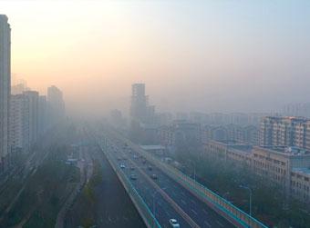 济青等11市今有特强浓雾