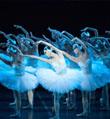 芭蕾舞剧《天鹅湖》经典将再现泉城