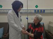 本报记者探访我省首个省级医院日间病房