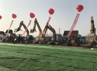 黄河滩区迁建工程完成投资171亿