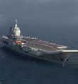 超燃!山东舰入役后首次航行训练