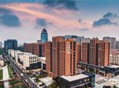 儒邻酒店青岛光谷项目正式启动!