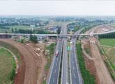 11条高铁、23条高速 15条地铁建设完成投资超千亿
