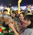 青岛啤酒节引领多元化消费场景新格局