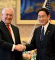 寻求共识施压朝鲜?
