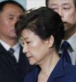 朴槿惠难逃牢狱之灾?