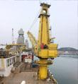 世界最大海上钻井平台:占全球四分之一市场份额