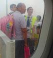 机场安检是摆设吗?