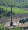朝鲜成功试射洲际弹道导弹