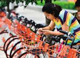 共享单车县域竞争进行时