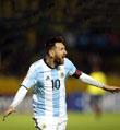梅西又救了阿根廷