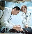 《急诊科医生》是最喜欢的作品之一