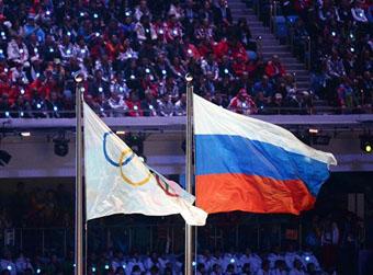 俄罗斯被禁止参加冬奥会