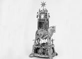 清宫收藏的精品钟表