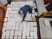 一个老人和一千七百首曲牌