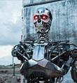 """""""机器人杀手""""请走开"""