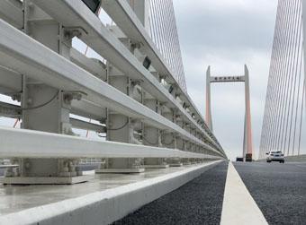 跨黄又一桥!齐河黄河大桥通车