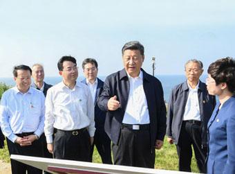 13亿多中国人要发愤图强把国家建设得更好更强大
