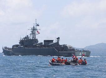 普吉岛翻船事故是天灾还是人祸