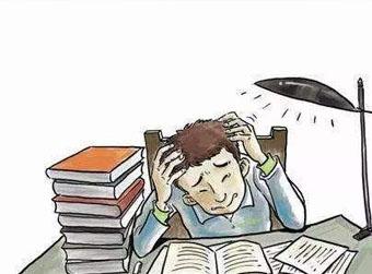 每天睡足8小时学习成绩最好