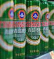 青岛啤酒上半年实现业绩双增
