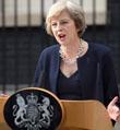 英国首相:不会二次公投