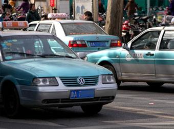 投诉多的司机或将撤销从业资格