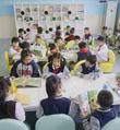 建设书香校园 打造绘本阅览室