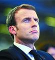 马克龙花钱缓危机能否让法国出困局