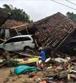印尼海啸已致222人遇难