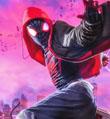 《蜘蛛侠平行宇宙》不仅仅是眼前