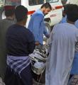 """""""伊斯兰国""""宣称对阿富汗爆炸事件负责"""