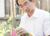 用童话浪漫抒写中国节日文化