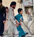 喀布尔机场自杀式恐袭 逾百人遇难