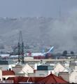拜登称喀布尔机场或再遭袭击