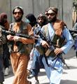 塔利班宣布建国