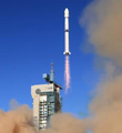 中国成功发射风云三号E气象卫星